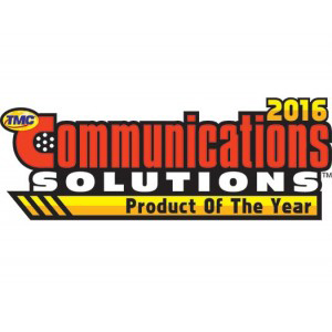 Communications Solutions Product Of The Year 2016