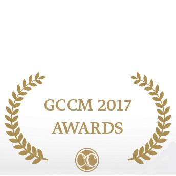 GCCM Berlin – Best Voice Service Innovation Award 2017