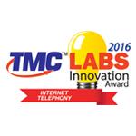 Internet Telephony TMC Labs Innovation Award
