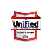 Unified Communications Product Of The Year Award 2015