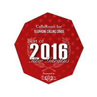 2016 Best Of Kew Gardens Award