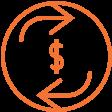 Flexible billing increment configurations as per market needs