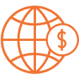 Multi-currency, multi time zone support to roll out services seamlessly in different countries