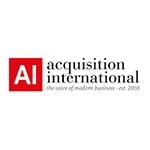 Acquisition International - Best Digital Financial Solution 2020 – USA