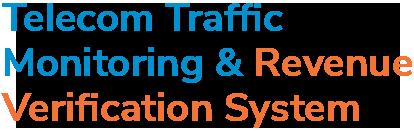 Telecom Traffic Monitoring & Revenue Verification System