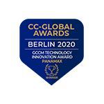 CC Global Awards 2020 - GCCM Technology Innovation Award